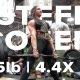 55kg kaaluv Stefanie Cohen on tugevaim naine planeedil