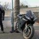 Yamaha R6 omanikult on ratas 3 korda ära varastatud ja alati on ta selle tänu trackerile tagasi saanud