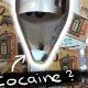 Kas tõesti on iga euro rahatähe peal kokaiini? Mees paneb raha trentrifuugi ja sa juba tead, mida ta sealt leiab