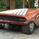 See 1970 aasta Lancia Stratos HF Zero kontseptauto müüdi aastal 2011 oksjonil €761,100 eest