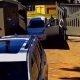 Neli varast üritavad naiselt Jeep-i varastada, kuid naine hakkas neile edukalt vastu