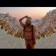 Neli minutit Burning Man 2018 festivalil