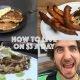 Kuidas elada nädal aega, kui sa saad süüa vaid $3 eest päevas