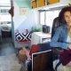 See neiu muutis $1900 maksva retro-autoelamu oma ratastel koduks