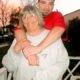 72aastane USA vanaema saab oma lapselapsega beebi