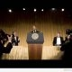 Barack Obama ja Jay Leno