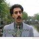 Borat külastab Amsterdami