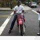 Krossikaga NY vahet (2 videot)