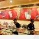 Kuidas serveerida jäätist Dubais (video)