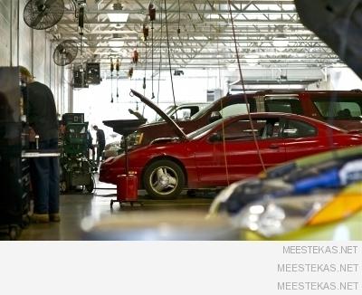Kas vajad ainult liikluskindlustust või ka kaskokindlustust?