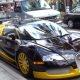 Superautode omanikele tehakse tünga (video)