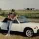 Tütar ostab kasuisale Porsche 914 mille isa pulmade tarbeks aastaid tagasi maha müüs (video)