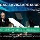 Edgar Savisaare suur kõne, 22.12 Estonia kontserdisaalis