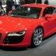 Naine peksis petva abikaasa Audi R8 sodiks