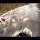 Mootorsaaniga vee peal on tavaline nähtus, aga kärestikust üles?