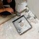 Paar leiab renoveerimise käigus köögist salapärase seifi