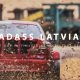 """Lätlaste lühifilm """"BADASS LATVIAN"""" – turvamees varastab V8 BMW M3-e"""