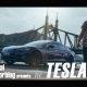 Kamp Ungari mehi testimas Teslat (Turbometal)