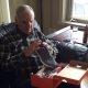 70-aastane vanaisa saab lõpuks tossud, millest ta on 8 aastat unistanud