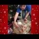 3-aastane tüdruk saab jõuludeks superkavala kassi