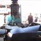 Taiwani võimud otsustasid hävitada ebaseaduslikult imporditud $300,000 maksva Lamborghini Murciélago