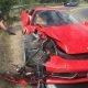 26-aastane kutt üritab naisele muljet avaldada ja rendib $300,000 maksva Ferrari, teeb sellega avarii