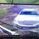 Juht, kellel oli terviserike, sõitis autoga majja sisse