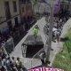 Sõida kaasa MTB downhill rajal Tšiilis – rada hõlmab maju, treppe, hüppeid