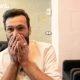 55-aastane kodutu Hispaania mees saab tasuta meikoveri, mis toob talle pisarad silmi