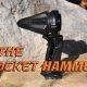 Ole vait ja võta mu raha – ragulka on läbinud evolutsiooni, Pocket Hammer laseb kuule ja nooli kuni 100m/s