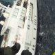 Vaata kuidas päästjad päästavad $39 miljonit maksvalt jahilt laeva meeskonnaliikme