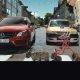 Kalamajas filmitud Mercedes-Benz reklaam