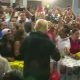 PIINLIK! Trump viskas Orkaanist räsitud Puerto Rico inimestele majapidamispaberit nagu mängiks korvpalli
