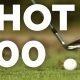 Šansid on, et keskmine golfar lööb 100,000 löögist ühe esimese korraga auku, aga profisportlane?