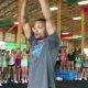 Aaron Cook – esimene inimene maailmas kes tegi kohapealt tagurpidi topelt backflipi