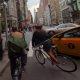Kuidas pühade ajal New Yorgi liikluses hakkama saada