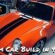 Kutt ehitas üksi omale 18 kuuga unistuste Porsche 911-e