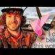 Paraplaaneri elu on korda läinud – püüab kinni paberlennuki, mille kõrgemal lennates lendu lasi