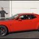 $100,000 Dodge Demon muskelauto paneb suu vett jooksma