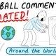 Jalgpalli kommentaatorite jutt animeeritult