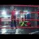 Liiga enesekindel võitleja esitab Muay Thai treenerile väljakutse…