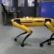 Jep, meie päevad on läbi. Boston Dynamicsi robotid õppisid just uksi lahti tegema