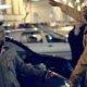 """Aktivist Tommy Robinson läks Itaalias nn. """"keelatud tsooni"""" kus migrandid hiljuti üht reporterit ründasid"""
