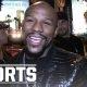 Floyd Mayweather Jr. annab vihjeid, et võtab Conor McGregori ette MMA areenil