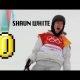 Kuidas teha Shaun White kullasõit veel paremaks? Lisage natuke internetti