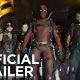 """Uus """"Deadpool 2"""" treiler on paljulubav"""