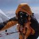 Imeline vaatepilt: mägironija ja filmitegija Elia Saikaly dokumenteerib oma viimase pingutuse Mt. Everesti tippu ronimisel