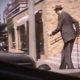 Haruldased kaadrid teadaolevalt kõige pikemast mehest, kes eales elanud
