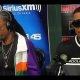 Jamie Foxx ja Snoop Dogg freestyle räpivad raadiosaates valmis terve laulu!