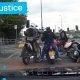 Eraldusmärkideta motopolitseinikud krossiratastel püüavad Manchesteris kinni mopeedivargad